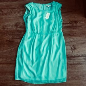 NWT Large Forever 21 Mint Green Dress